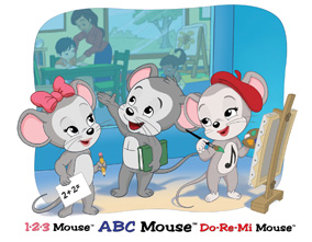 About Us Mice